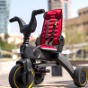 LIKI TRIKE S3 FLAME RED